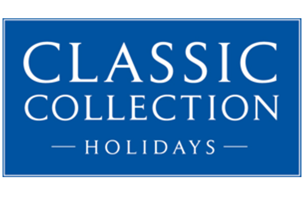 Classic Collection Holidays offers agents Welcome Back rewards