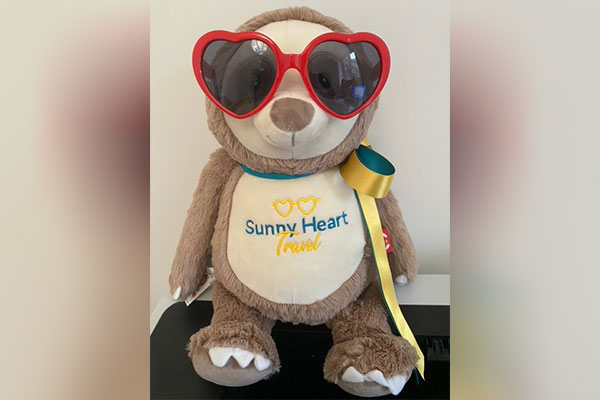 Sunny Heart hopes to sell through agents 'this summer'