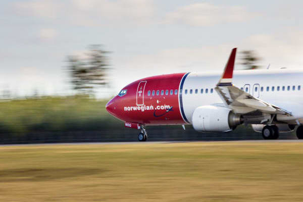 Norwegian Air raises cash call amid travel 'unpredictability'