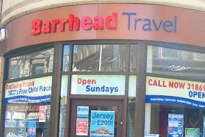 Barrhead Travel to invest £1.4m in apprentices