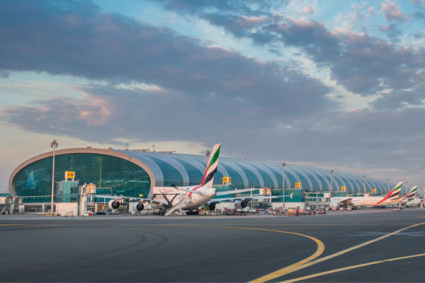 Dubai Airports chief backs Covid passports as 'inevitable'