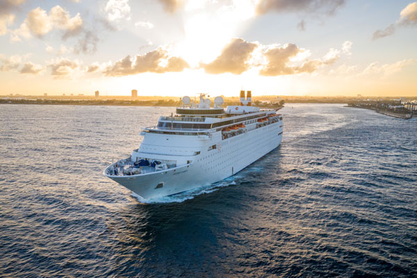 Bahamas Paradise Cruise Line to resume sailings on July 2