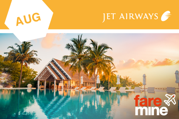 Your Indian Summer Awaits with Faremine