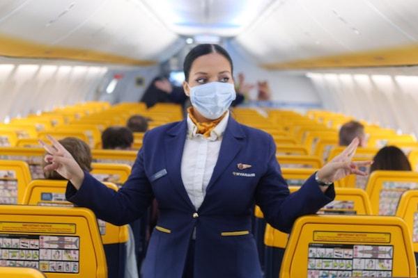 Ryanair seeks passenger feedback via new customer advisory panel