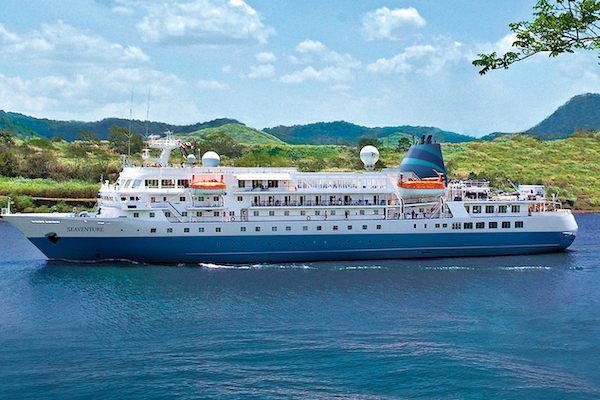 Riviera Travel adjusts UK summer sailings
