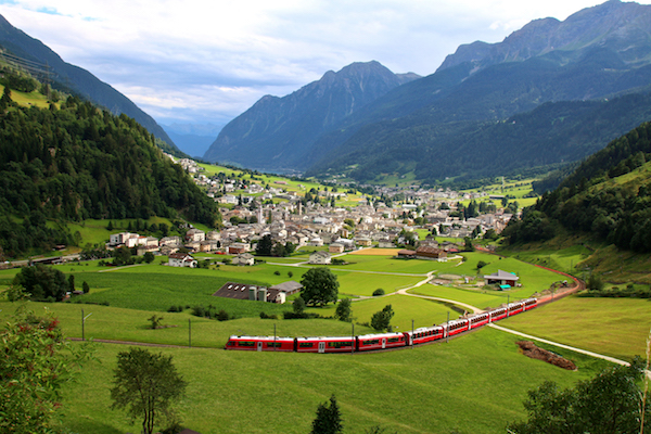Exodus Travels expands rail travel trips