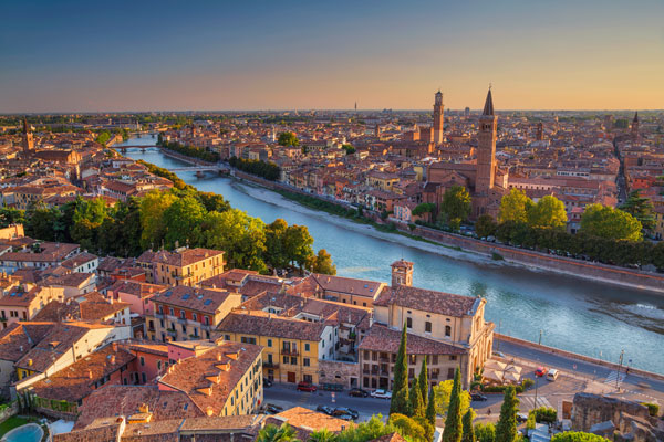How to spend 48 hours in Verona, Italy