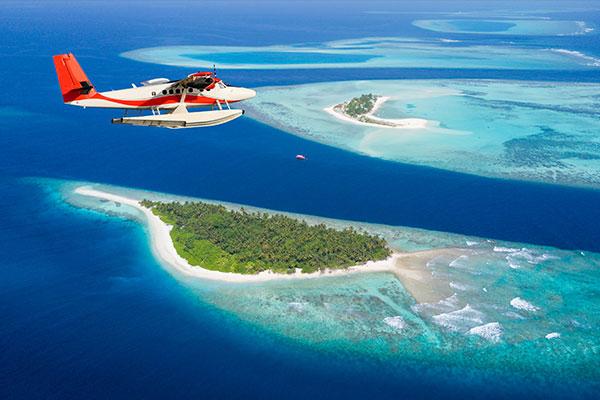 Beachcomber Tours adds the Maldives to its portfolio