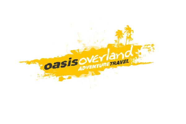 Oasis Overland relaunched by Encounters Travel parent