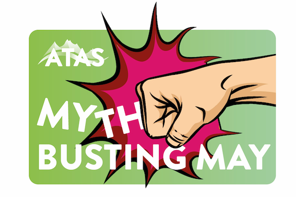 Atas plans 'myth-busting' initiative in May
